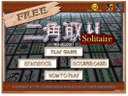 Mac用ゲーム:「二角取りSolitaire FREE」 2012年1月28日配信