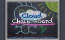 Mac App Store:「クラウド黒板」 2013年8月1日配信